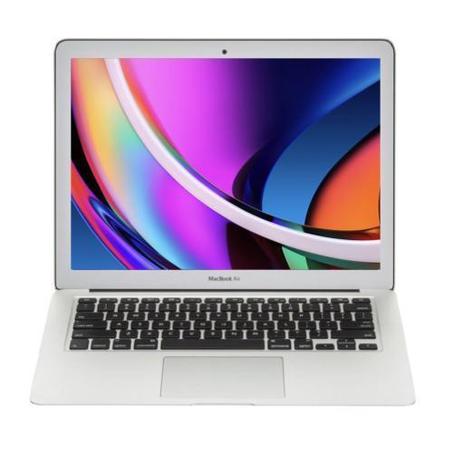 Apple MacBook Air 13-inch 1.8GHz Dual-Core i5 (8GB RAM, 128GB, Silver) - Pre Owned - Mac Shack