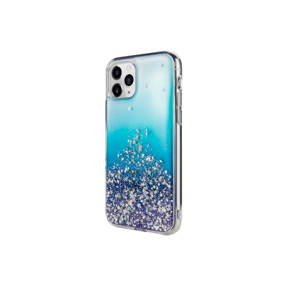 SwitchEasy Starfield Cover for iPhone 11 Pro - Crystal