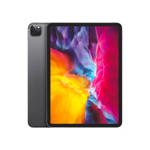 Combo 2020 11-inch Apple iPad Pro (2nd Generation, 256GB, Wifi&Cell, Space Gray) - New