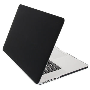 "NewerTech NuGuard Snap-On Laptop Cover - 15"" MacBook Pro (2016-Current) - Black"