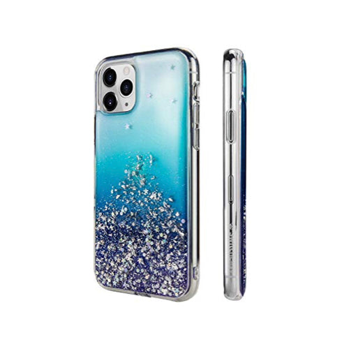 SwitchEasy Starfield Cover for iPhone 11 Pro Max - Crystal