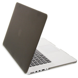 "NewerTech NuGuard Snap-On Laptop Cover - 15"" MacBook Pro (2016-Current) - Gray"
