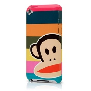 Paul Frank Snap Case for iPod Touch