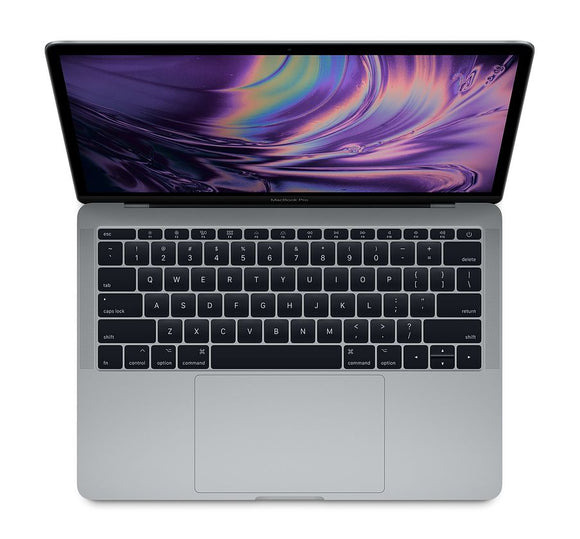 Apple MacBook Pro 13-inch 2.3GHz Dual-Core i5 (Non Touch Bar, 8GB RAM,  256GB, Space Gray) - Pre Owned
