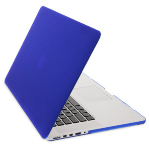 "NewerTech NuGuard Snap-On Laptop Cover - 13"" MacBook Pro (2016-Current) - Dark Blue"