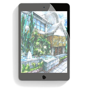 Switcheasy Paperlike for iPad Mini (5th Gen) - Transparent