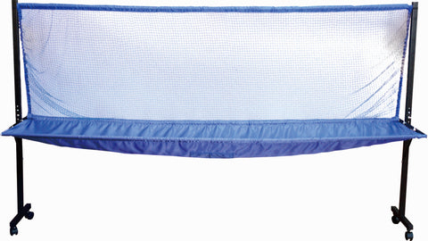 DK Multi-Ball Table Tennis Back Net