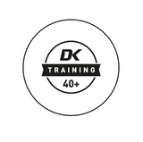 DK Training 40+ Table Tennis Balls 100 pack