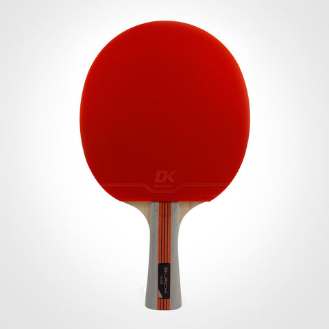 DK Black Club Bat Red