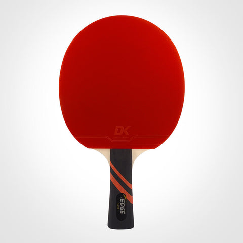 DK Edge Club Bat Red