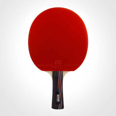 DK Edge Tournament Bat Red