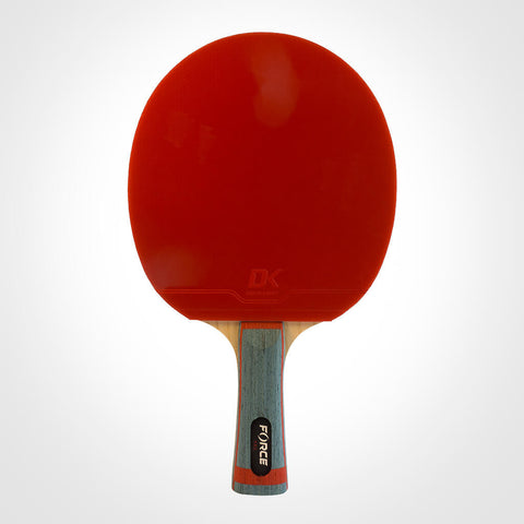 DK Force Pro Bat Red