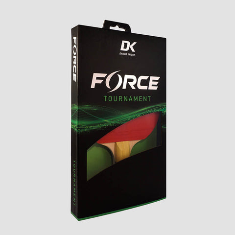 DK Force Tournament Bat