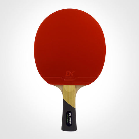 DK Force Tournament Bat Red