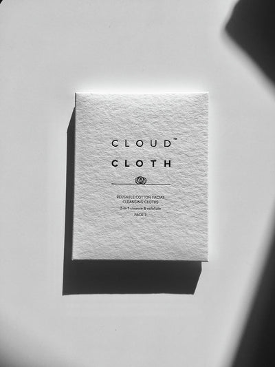CloudCloth Easter Giveaway