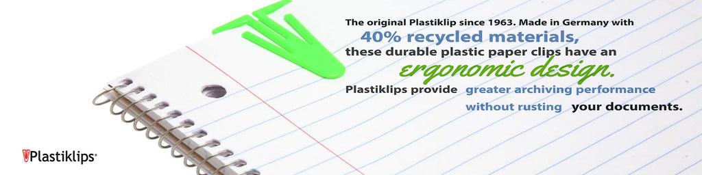 Plastiklips hero image with descriptive text