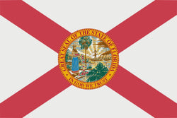"Integrity Flags Florida State Flag 36"" x 60"" (33528)"