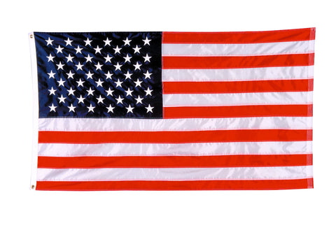 "Integrity Flags American Flag polyester 60"" x 96"" (33585)"