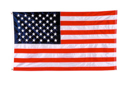 "Integrity Flags American Flag polyester 96"" x 144"" (33588)"