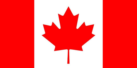 "Integrity Flags Canadian Flag 60"" x 96"" (35810)"