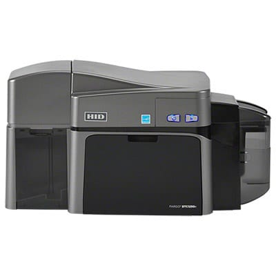 SICURIX Fargo DTC1250e Dual Sided ID Card Printer (50100)