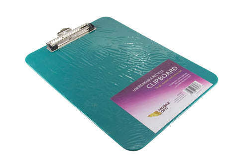 Mobile Ops Unbreakable Clipboard  GREEN (61626)