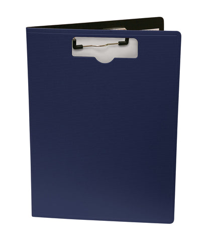 Mobile Ops Portfolio Clipboard Vertical BLUE (61633)