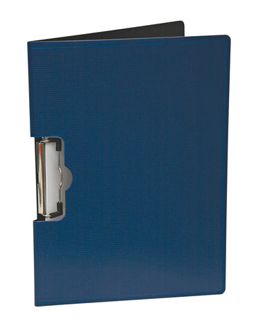Mobile Ops Portfolio Clipboard Horizontal BLUE (61643)