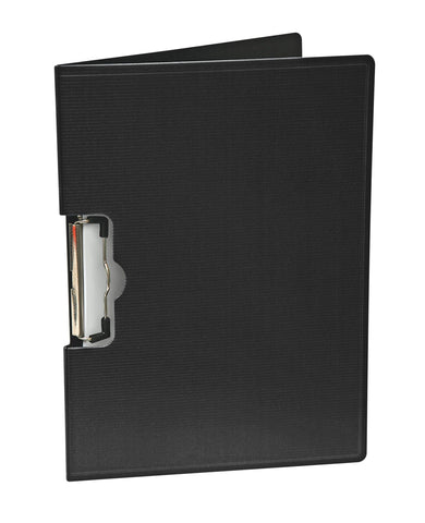 Mobile Ops Portfolio Clipboard Horizontal BLACK (61644)