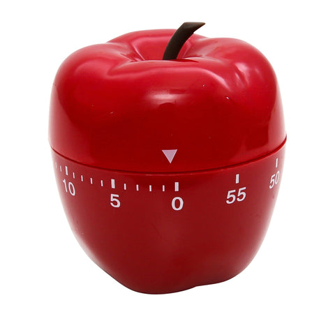 Baumgartens Apple Timer RED (77042)