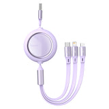 Baseus Rapid 3 IN 1 Charging Cable