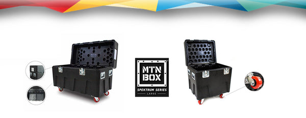 How the MTN BOX Changed the Road Case Forever?