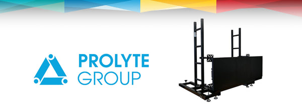 Prolyte LED Support System Added to MTN Shop