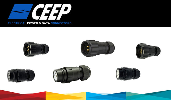 Ceep Connectors at MTN Shop