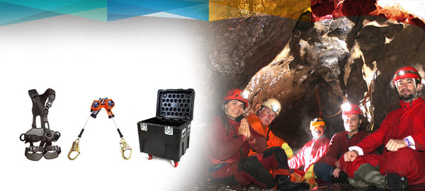 Celebrate your Search and Mountain Rescue Personnel Holiday Heroes with a gift from MTN Shop