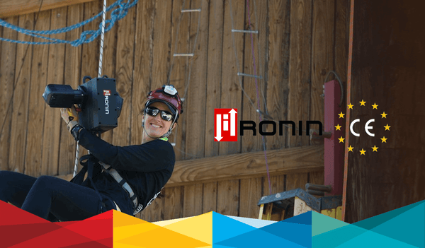 Ronin Lift is CE certified