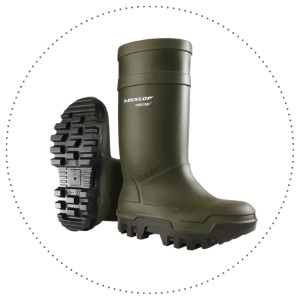 Dunlop Purofort Thermo+ Safety Boots