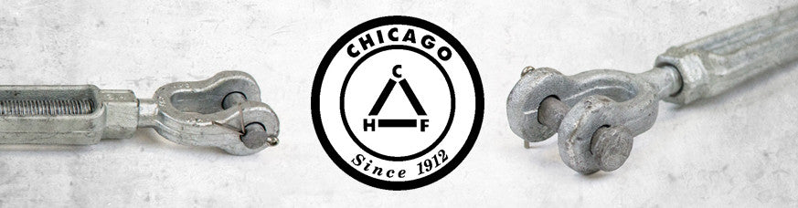 Chicago Hardware Collection
