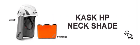 KASK Neck Shade
