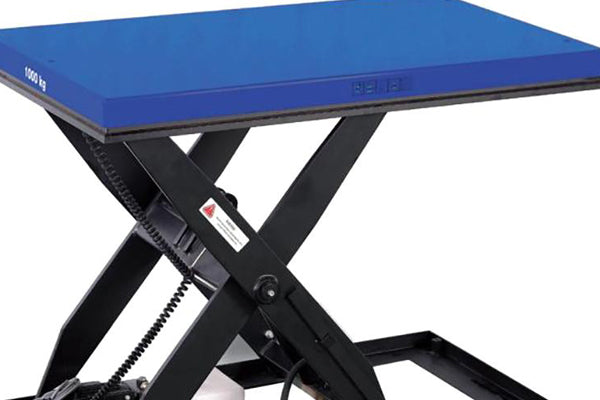 Lifting Platform is the Industrial Equipment offered by MTN Shop EU
