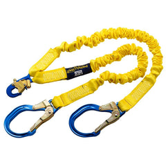 Shockwave2 100% Tie-Off Shock Absorbing Lanyard
