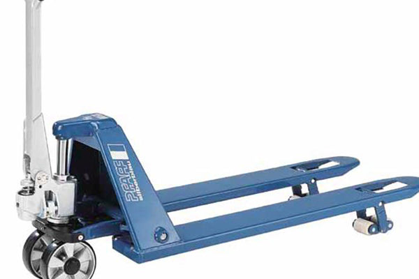 Pallet Truck is the Industrial Equipment offered by MTN Shop EU
