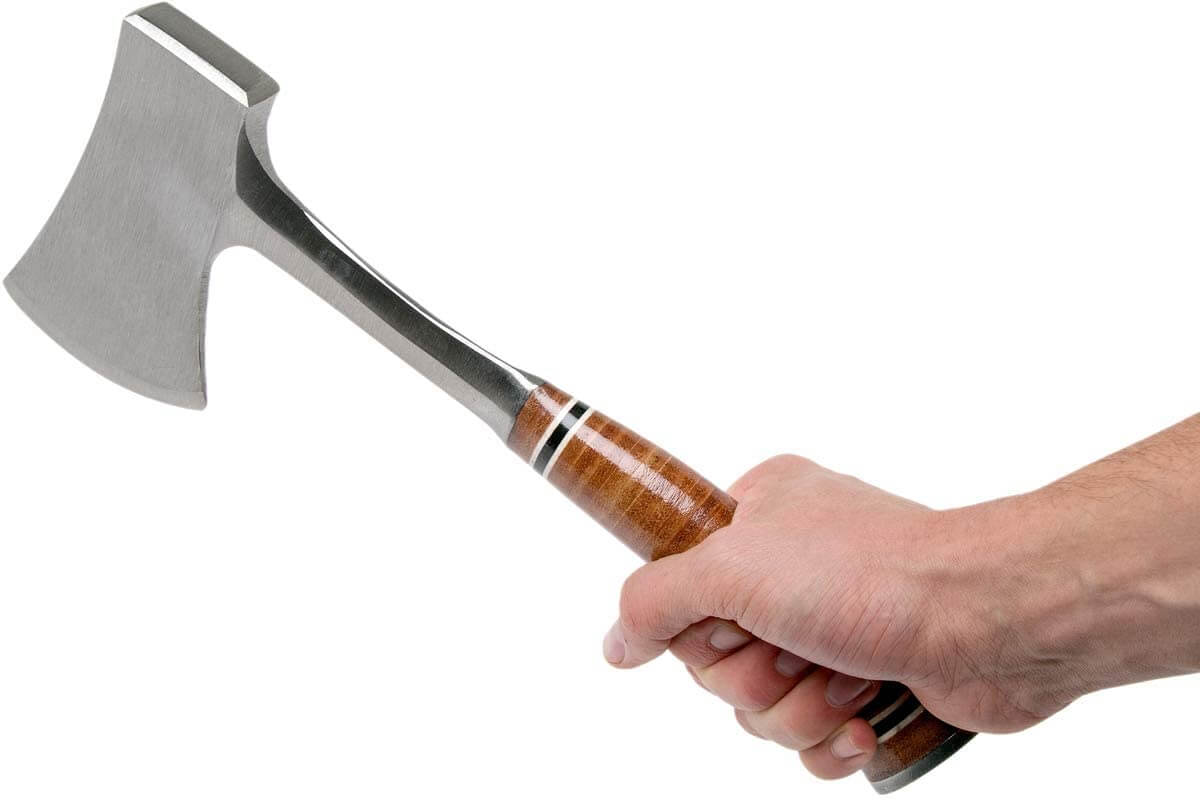Estwing Axe Pic 2