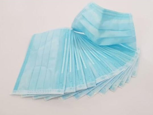 bfe surgical face masks