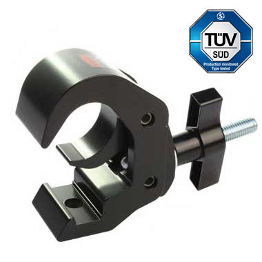 Doughty Quick Trigger Clamp (TÜV approval)