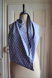 "Loop / Schal "" Dotty"""