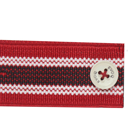 Red Wedding - Cuff Bands, Cuff Bands, EVOQ, EVOQ - evoqstyle.com