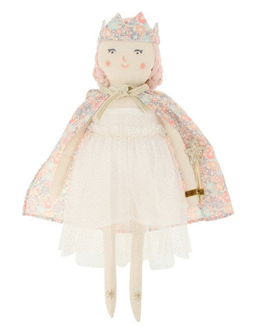 Imogen princess doll by Meri Meri