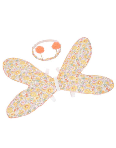 Liberty print butterfly dress up kit by Meri Meri