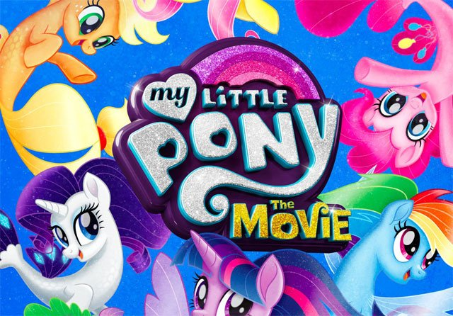My Little Pony Mania